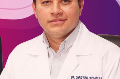 DR. CHRISTIAN HERNÁNDEZ MURCIA